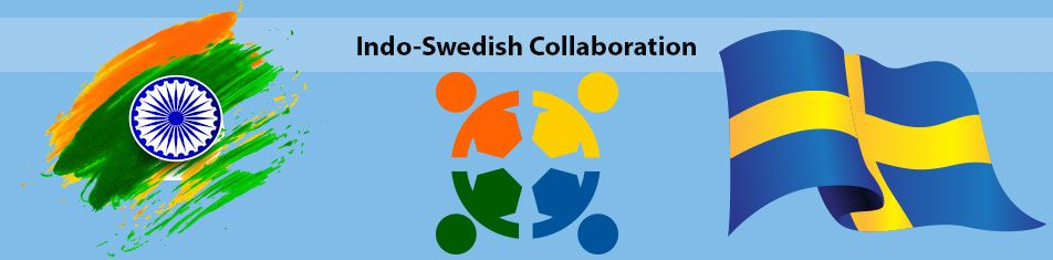 Indo-Swedish Collaboration