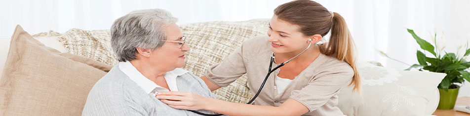 HOME HEALTHCARE: EMERGING MODEL FOR ELDERLY CARE