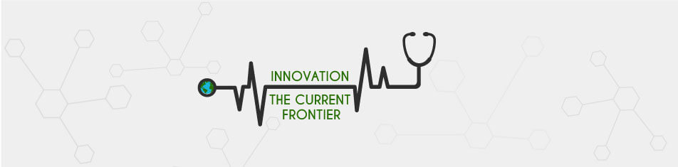 INNOVATION — THE CURRENT FRONTIER