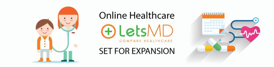 LETSMD.COM SET FOR EXPANSION