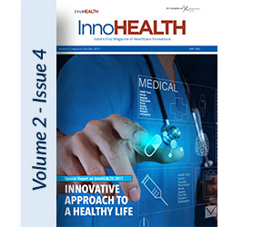 InnoHEALTH magazine - volume 2 issue 4