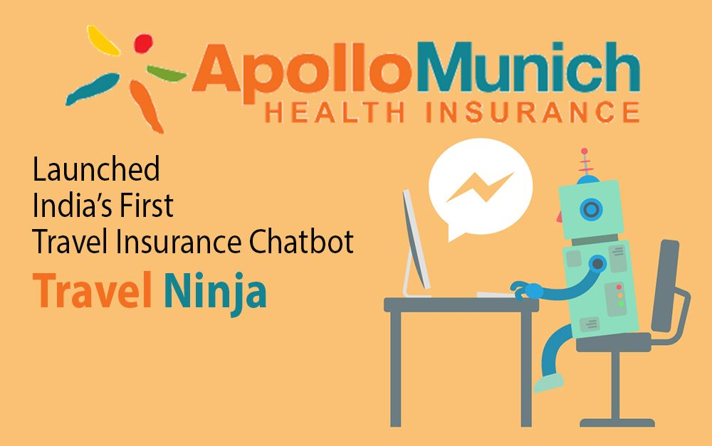 TRAVEL NINJA: TRAVEL INSURANCE CHATBOT