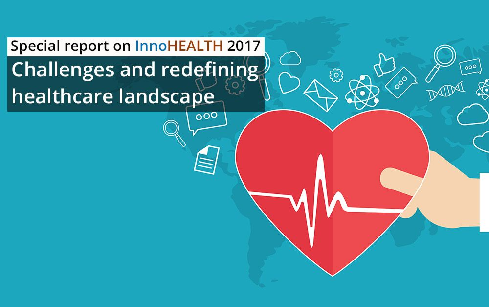 Challenges and redefining healthcare landscape