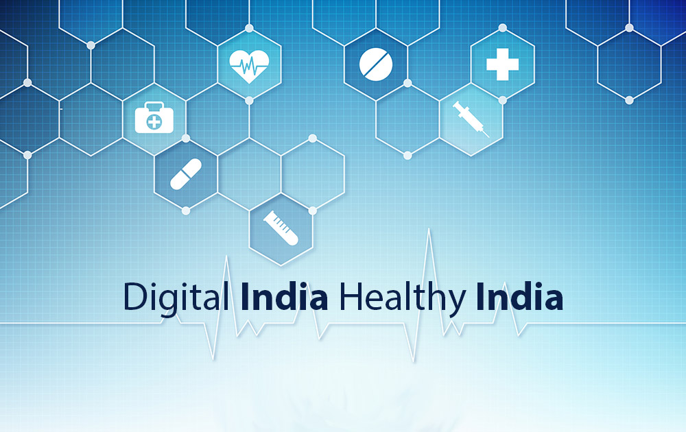 Digital India Healthy India