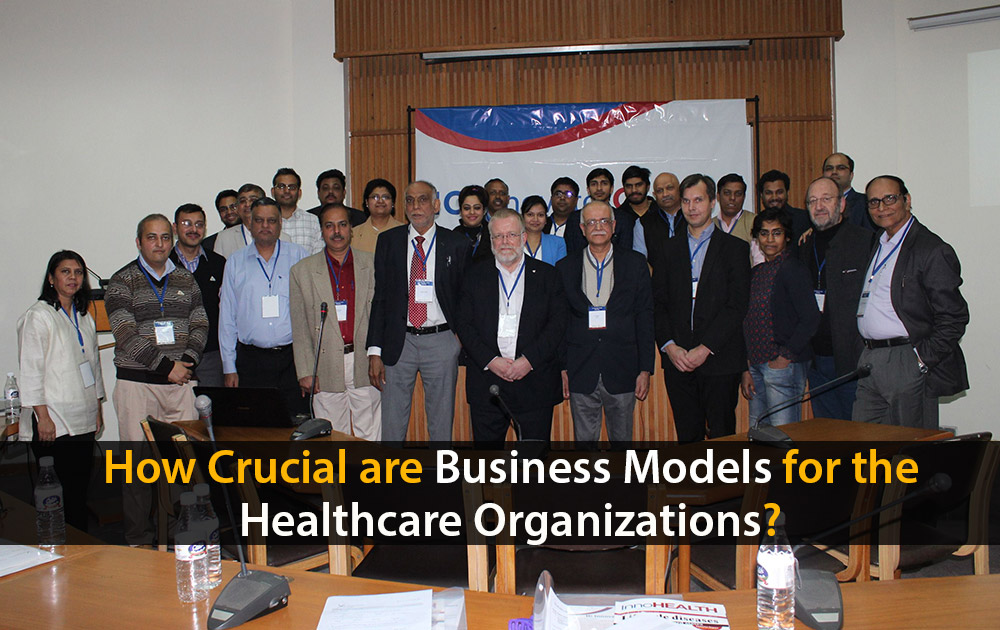 Business Models for the Healthcare Organisations