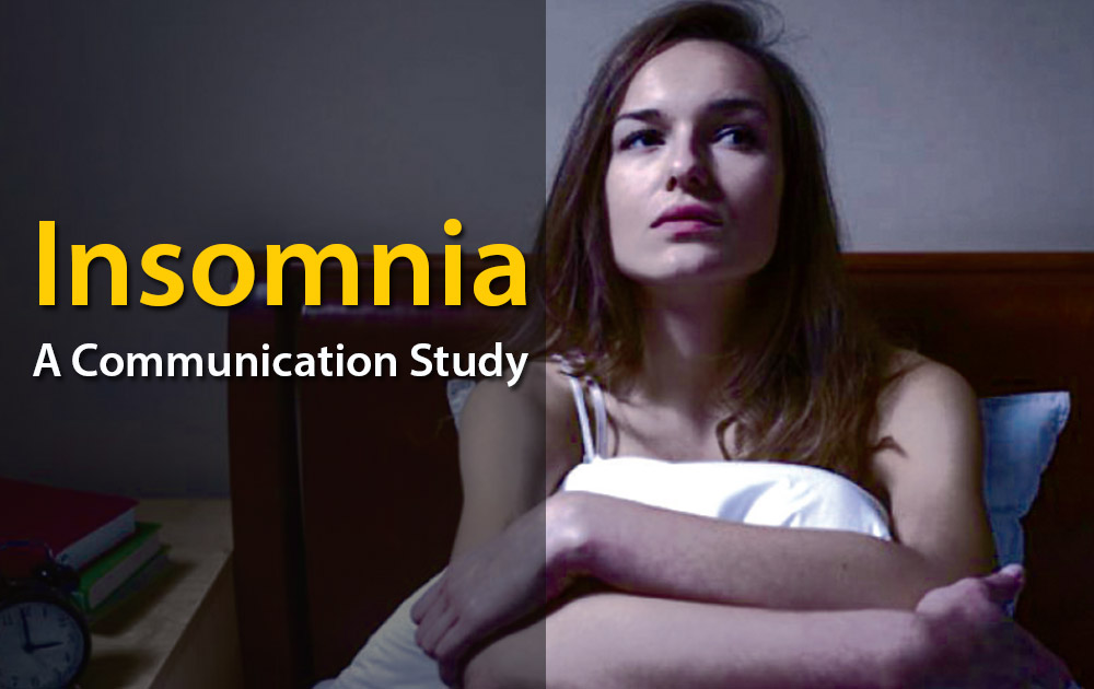 Insomnia – A Short Communication Study