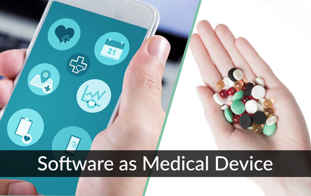 Software as Medical Device