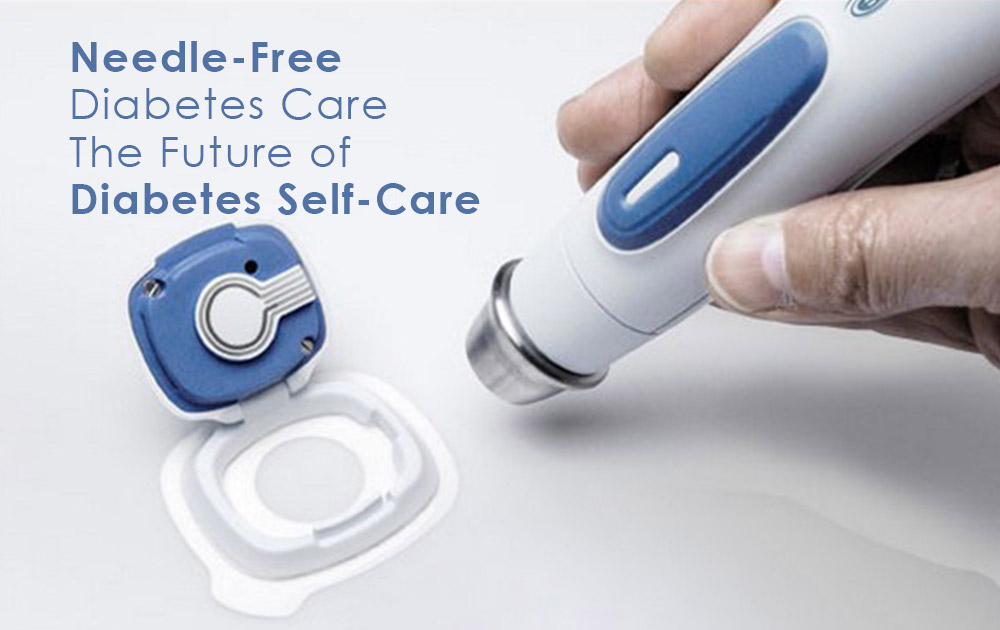 Needle Free Diabetes Care