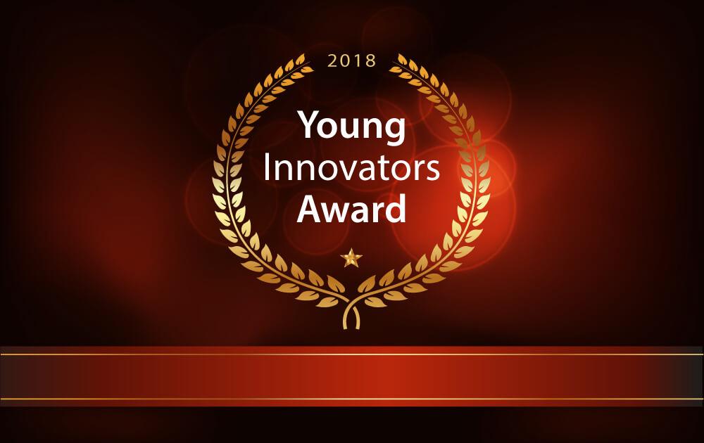 Young Innovators Award 2018