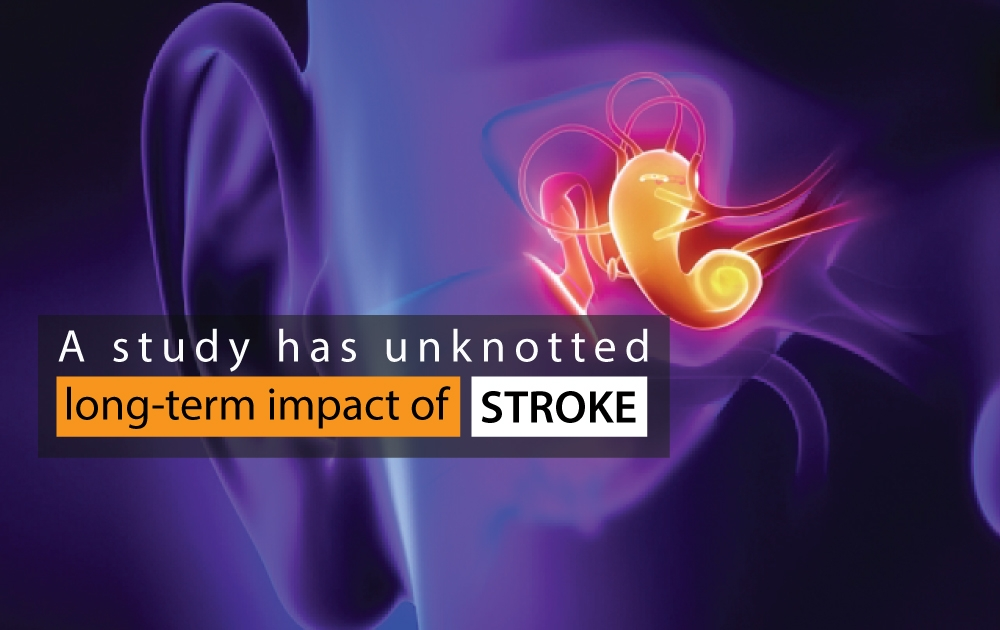 Study : Long Term Impact of Stroke