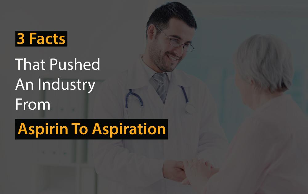 Aspirin to Aspiration