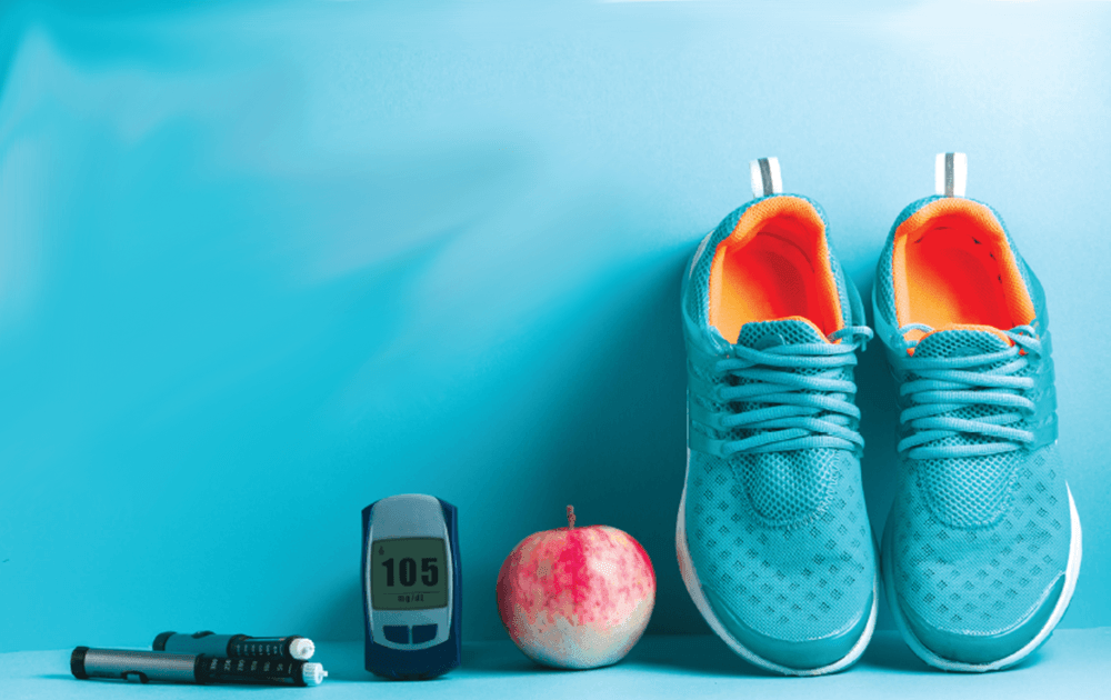 New Age Solutions for Diabetic Care