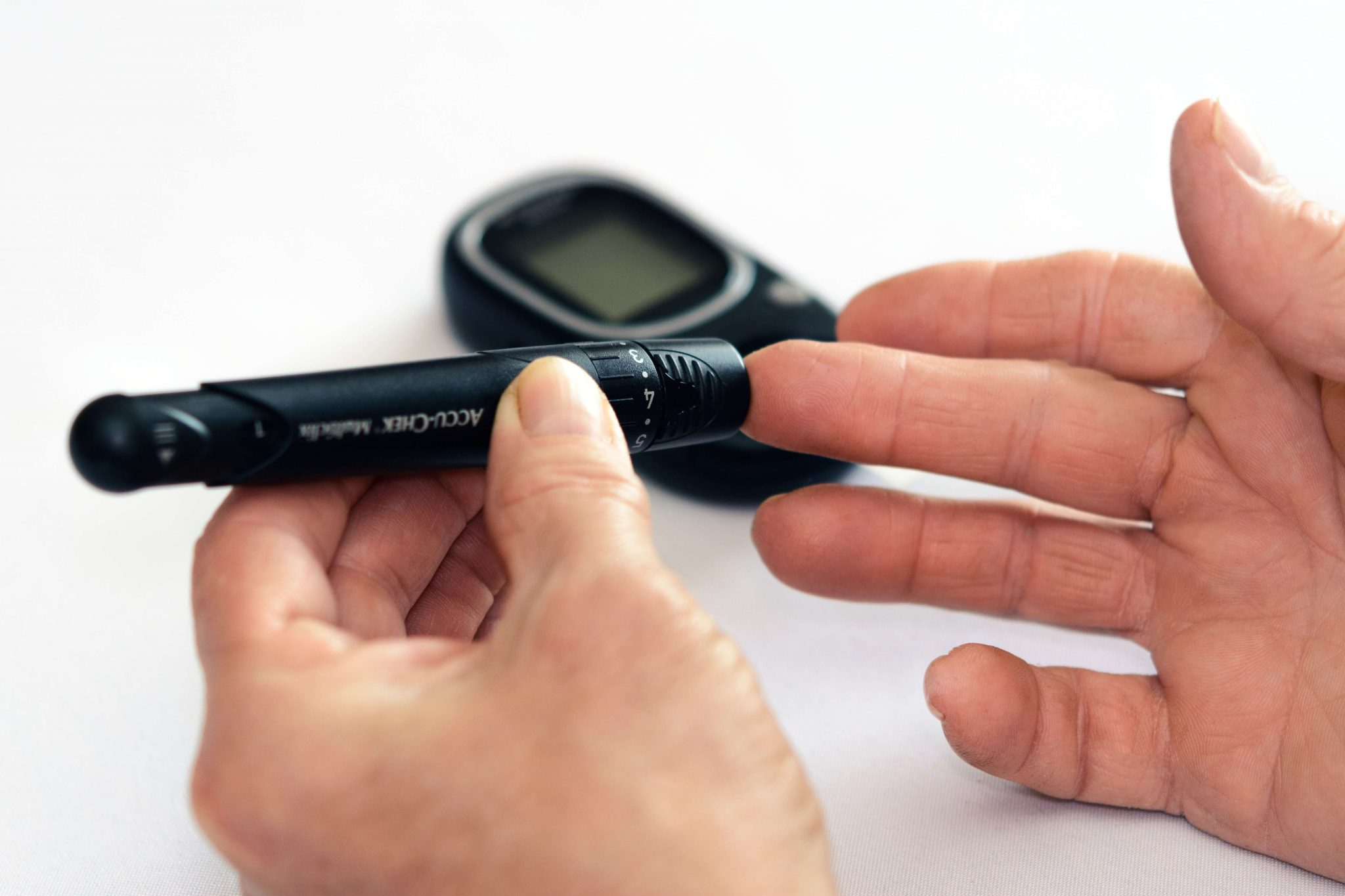 Unmet Needs, Diabetes and Digital Tools