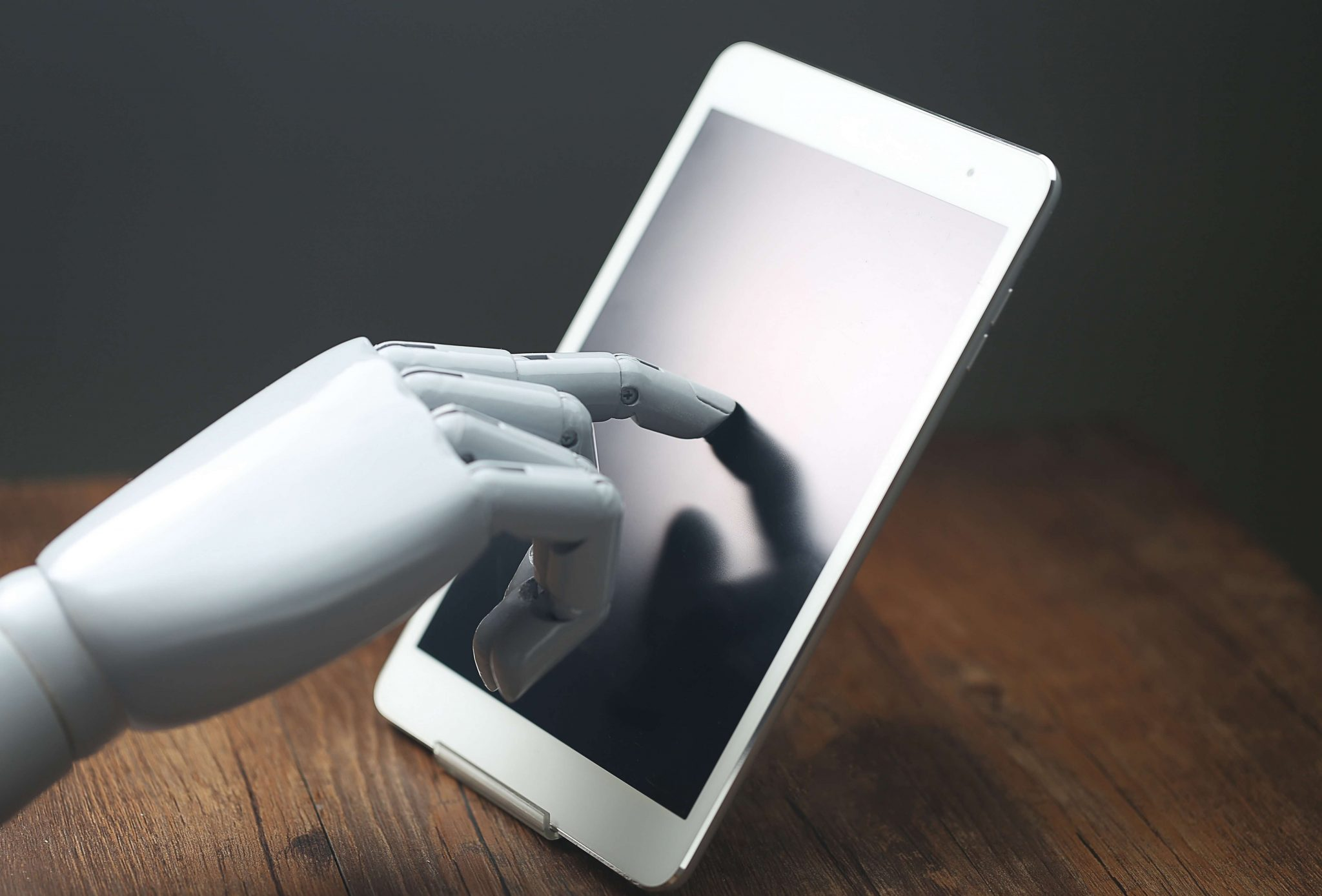 Truth of AI and IoT in Healthcare