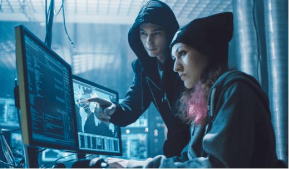 Cybersecurity Business Evangelist