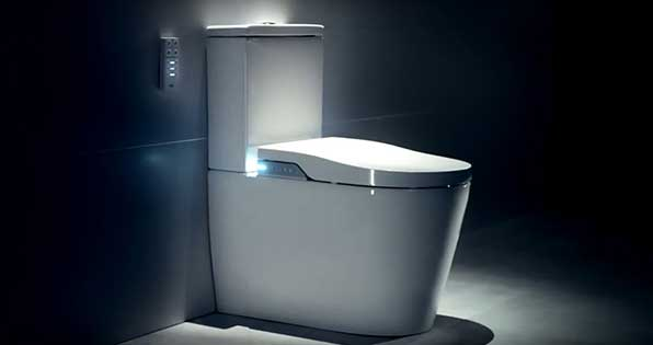 Smart Toilet Detects Cancer, Diabetes Through Urine