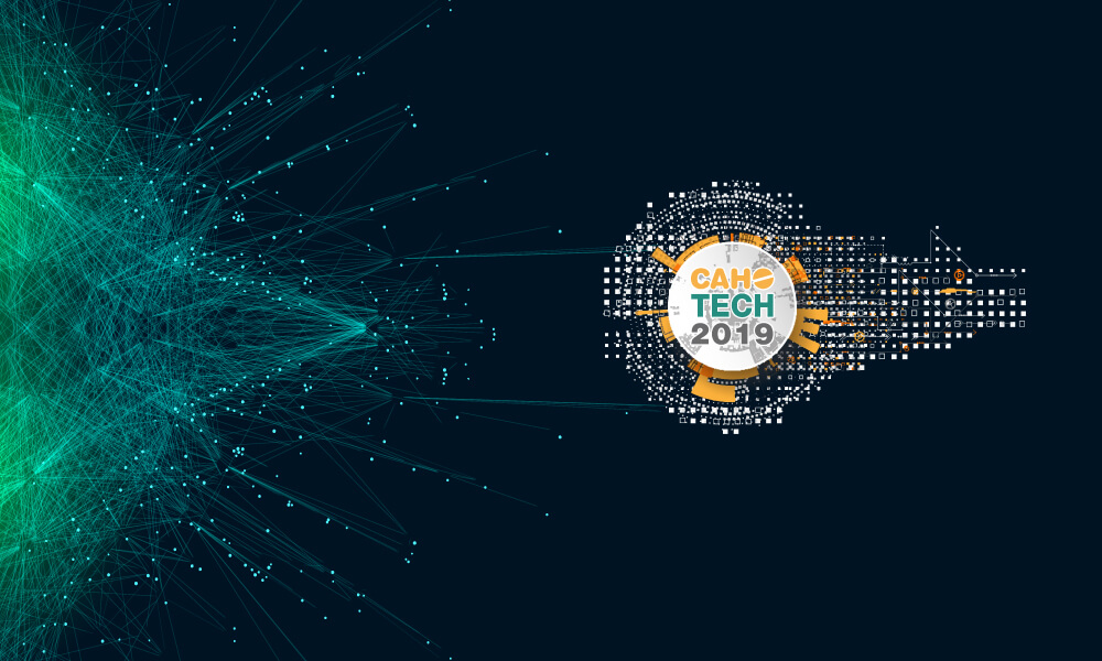 International Health Technology Conference – CAHOTECH 2019