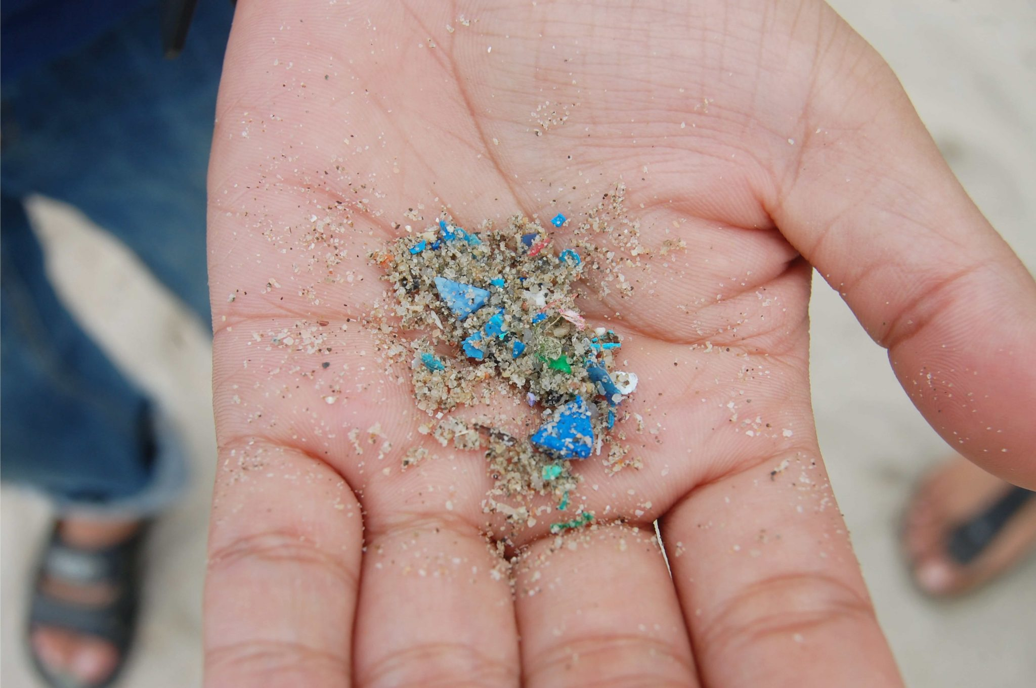 Micro Plastics – An Invisible Danger to Human Health
