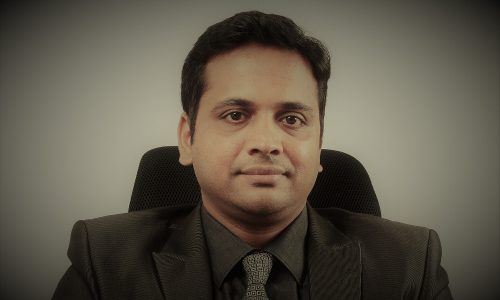Healthcare Startup Interview | Nishant Nambiar | Inforich Technology Solutions