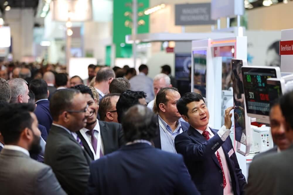 Press Release: Arab Health 2020 | 27-30 January | Dubai