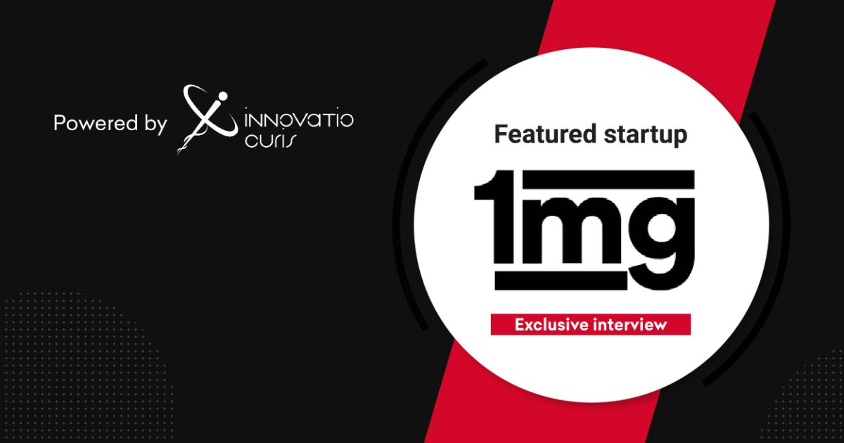Interview with 1mg