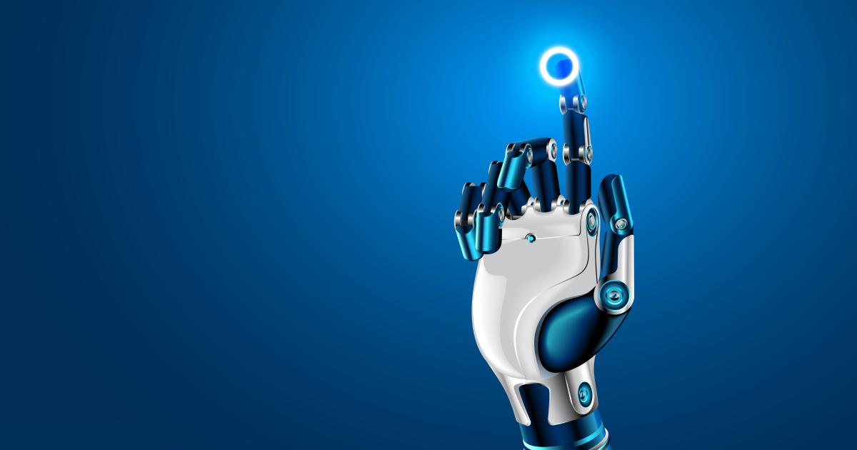 AI revolution in the field <br>of healthcare