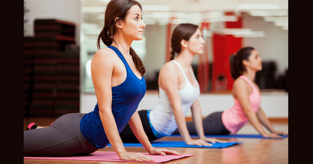 Yoga can improve <br> sperm motility, says ccmb-aiims study