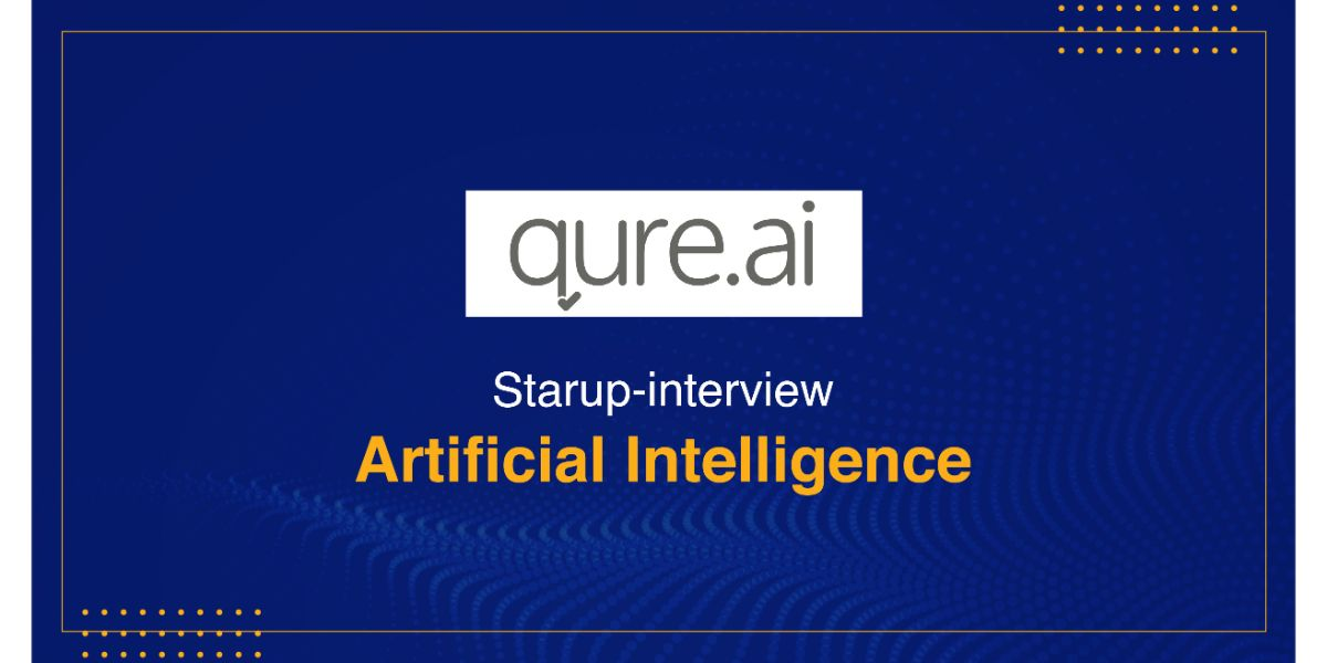 Interview with Qure.ai – AI startup