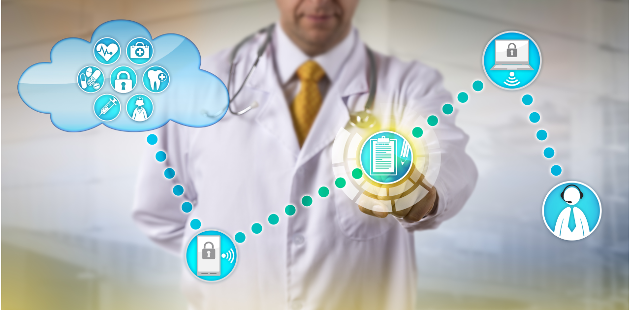 Data Management in Healthcare