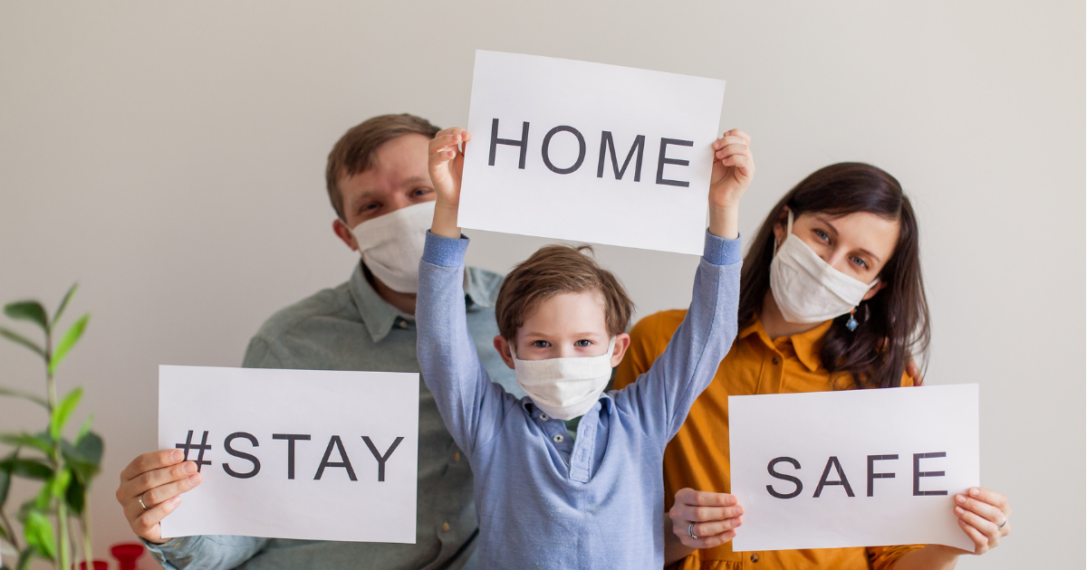 How to overcome the Pandemic itch?
