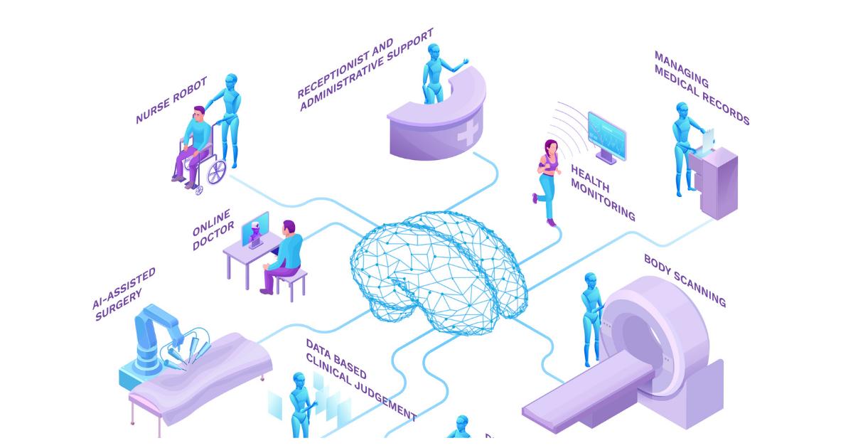 Artificial Intelligencefor Healthcare 2.0