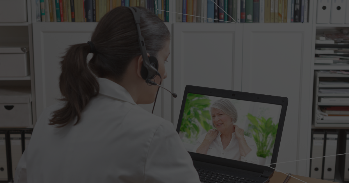 Impact of COVID-19 on the global telemedicine market