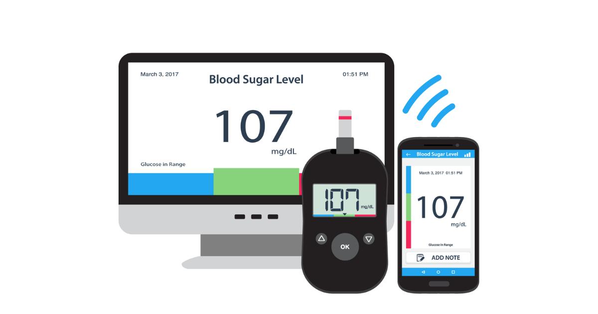 Data-Driven Digital Diabetes