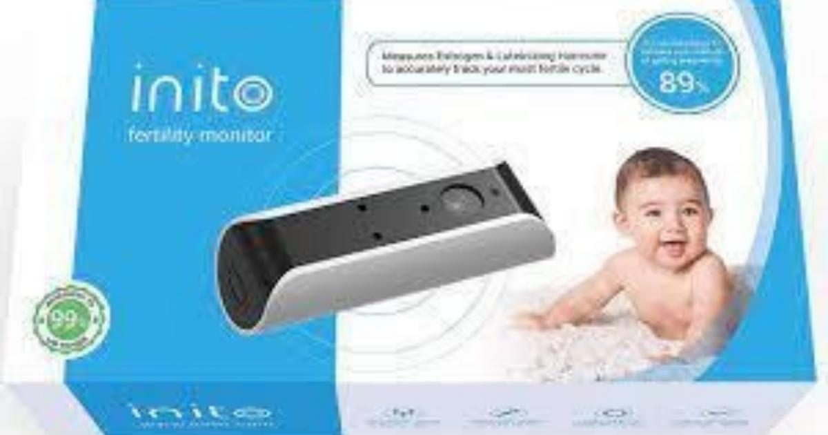 USFDA approves inito's fertility monitor