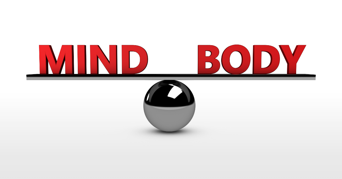 Here is why focus on Body-Mind, and not Body Mass, is the key!