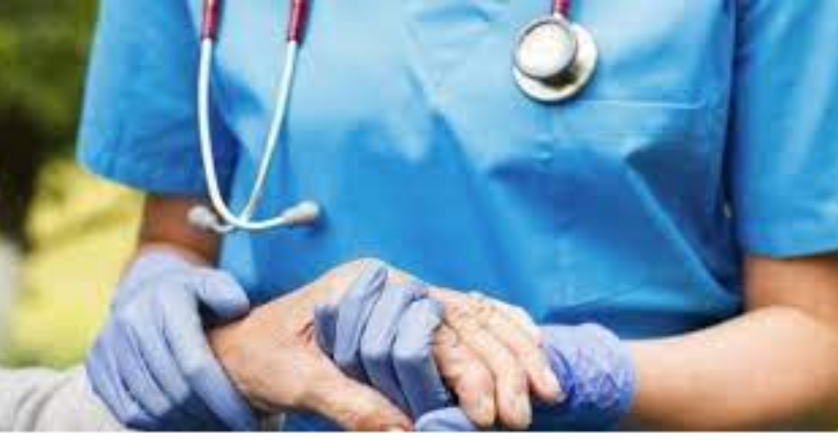 In less than 60 days more than 50,000 nurses trained across India to deal with Covid-19