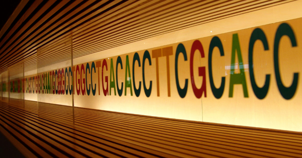 The New Era of Genomics